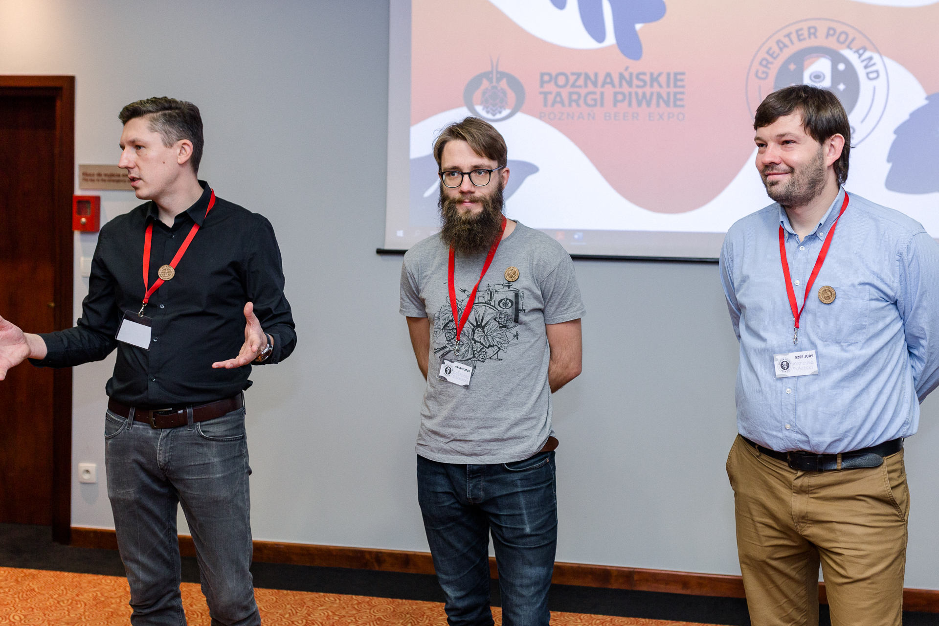 Greater Poland Beer and Cider Cup 2019 / Bartosz Pussak